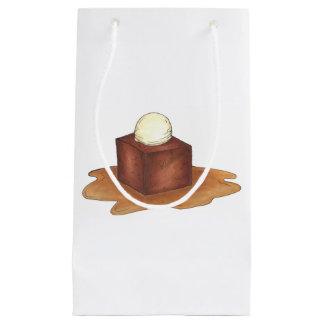 British Sticky Toffee Pudding Dessert Gift Bag