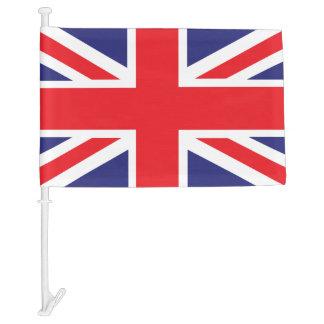 British Union Jack Flag Car Flag
