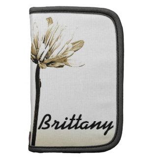 Brittany Mini Folio Folio Planners