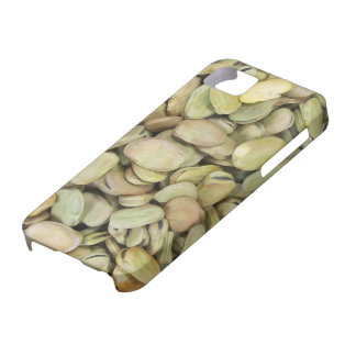 Broad Beans iPhone5 Cover