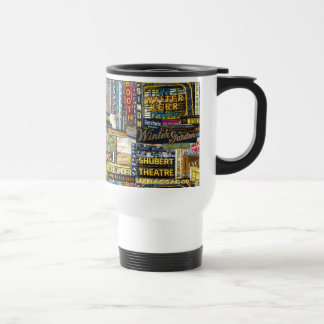 Broadway Travel Mug (Color)