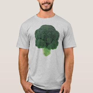 Broccoli Men's Basic T-Shirt