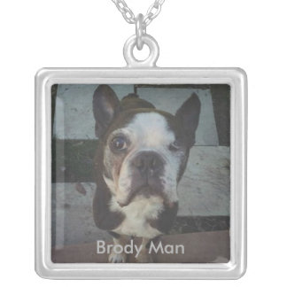 Brody Man Necklace