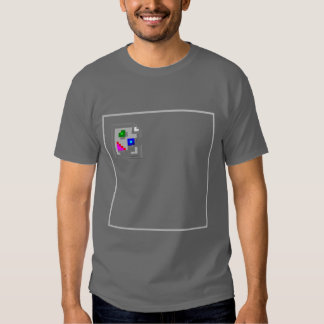 Broken Image JPG GIF PNG JPEG Tshirts