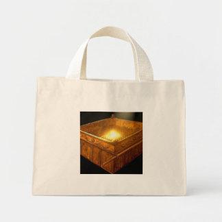 Bronze Alter Mini Tote Bag
