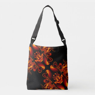 Bronze Beauty Crossbody Bag