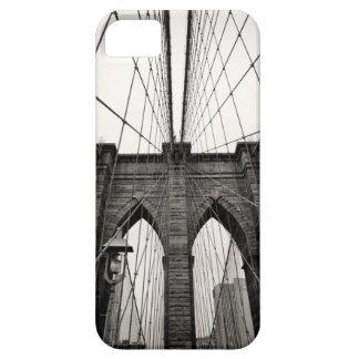 Brooklyn Bridge B&W Case For The iPhone 5