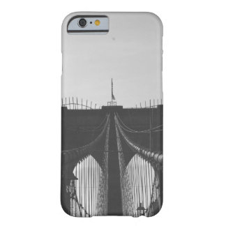 Brooklyn bridge barely there iPhone 6 case