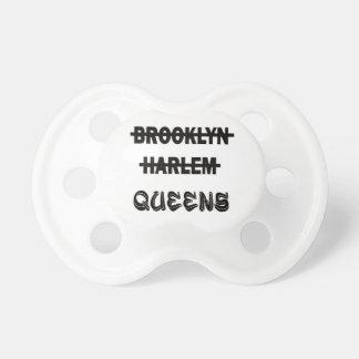 Brooklyn, Harlem, Queens Dummy