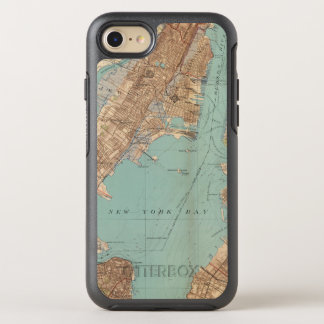 Brooklyn, Jersey City, and Hoboken OtterBox Symmetry iPhone 8/7 Case