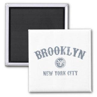 *Brooklyn Magnet
