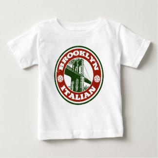 Brooklyn New York Italians Baby T-Shirt