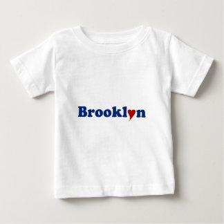 Brooklyn USA.jpg Baby T-Shirt