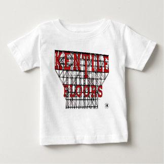 Brooklyn's Kentile Floors Sign Infant T-shirt