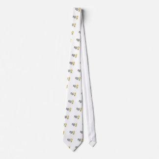 Broom Parking Tie