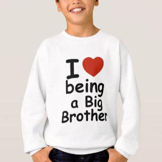 brother design sweatshirt