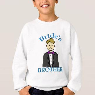 Brother of the Bride Sweatshirt