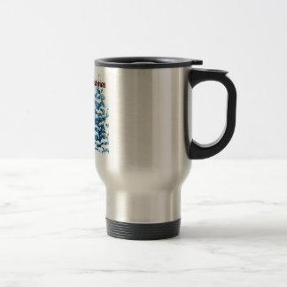 Brother Poem - Christmas Design Coffee Mug