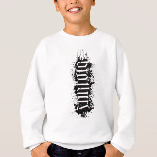 Brothers Forever Ambigram Sweatshirt