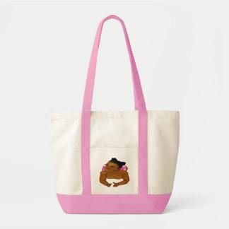 Brown Babies Bag
