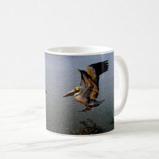 Brown Pelican Classic Mug