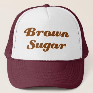Brown Sugar Trucker Hat