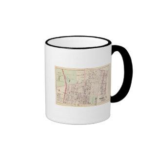 Brown University Ringer Mug