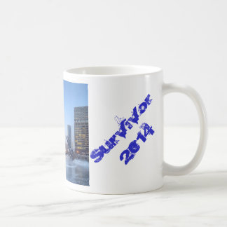 Brrr-mageddon 2014 Survivor Coffee Mug