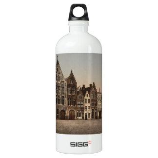 Bruges Library, Belgium SIGG Traveller 1.0L Water Bottle