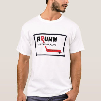 Brumm Family Reunion 2015 T-Shirt