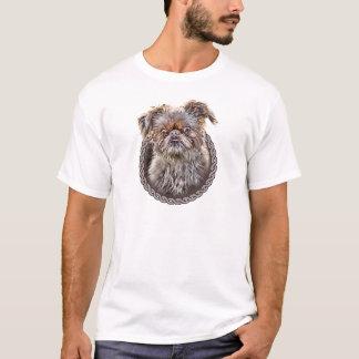 Brussels Griffon 001 T-Shirt