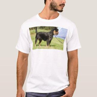 brussels griffon full.png T-Shirt
