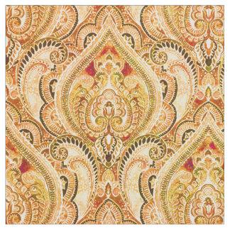 Bruxelles Peach Fabric