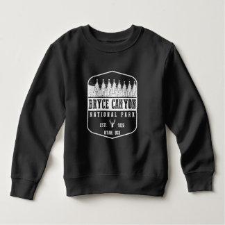 Bryce Canyon National Park Sweatshirt