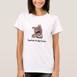bsl, American Pit Bull Terrier T-Shirt