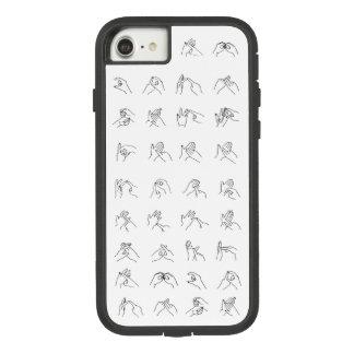 BSL Phone/Ipad Cases Case-Mate Tough Extreme iPhone 8/7 Case