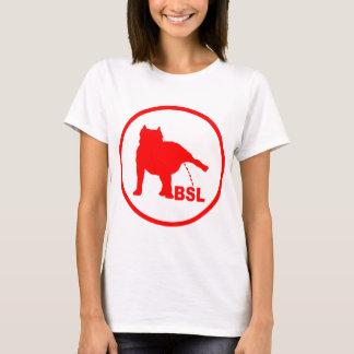 BSL - PIT BULL T-Shirt
