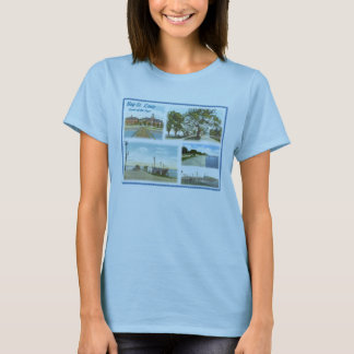 BSL-Scenes of the Past T-Shirt