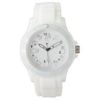 BSL watch (adults)