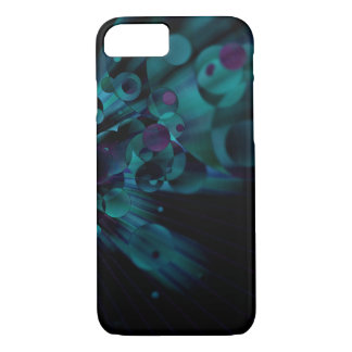 Bubble Bursts iPhone 8/7 Case