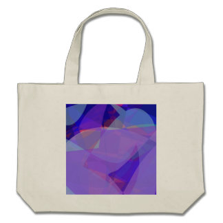 Bubbles in the Water Canvas Bags