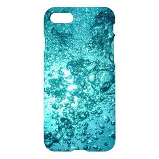 Bubbles iPhone 7 Case