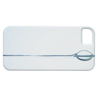 Bubbles on Water Surface iPhone 5 Cover