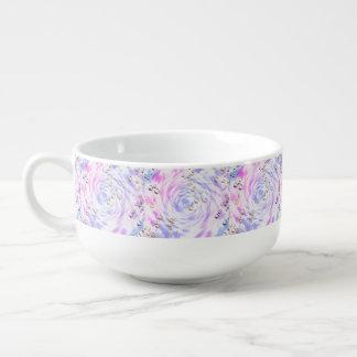 Bubbles Soup Mug