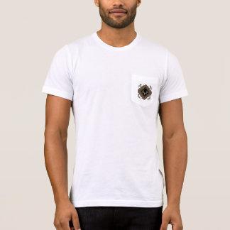 Buck deer American Indian art T-Shirt