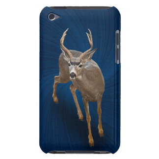BUCK STOPS HERE iPod Case-Mate CASES