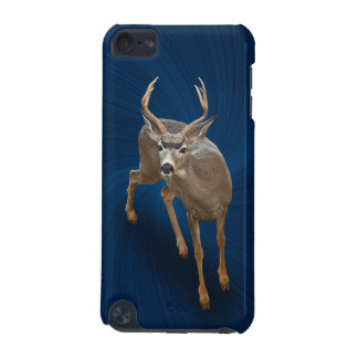 BUCK STOPS HERE iPod TOUCH (5TH GENERATION) COVERS