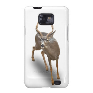 BUCK STOPS HERE SAMSUNG GALAXY COVER