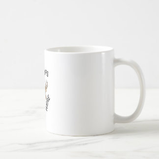 Buck Stops Here Coffee Mug