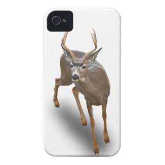 BUCK STOPS HERE iPhone 4 Case-Mate CASE